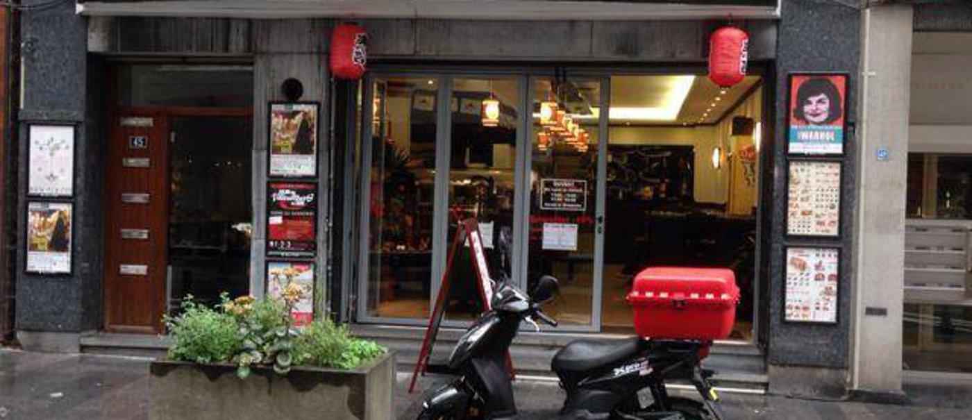kleinbettingen restaurant chinois liege