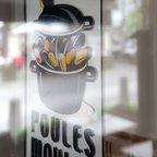 POULES MOULES