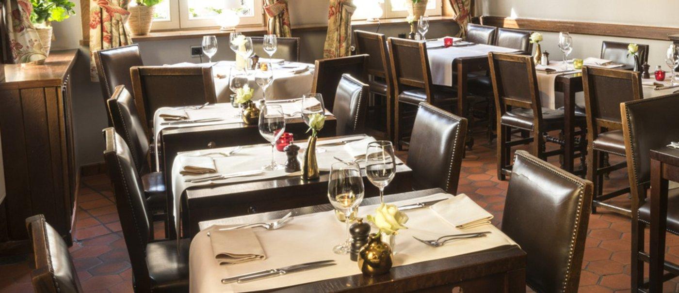 DE KOETSE - Visgerechten Restaurant - Brugge centrum 8000
