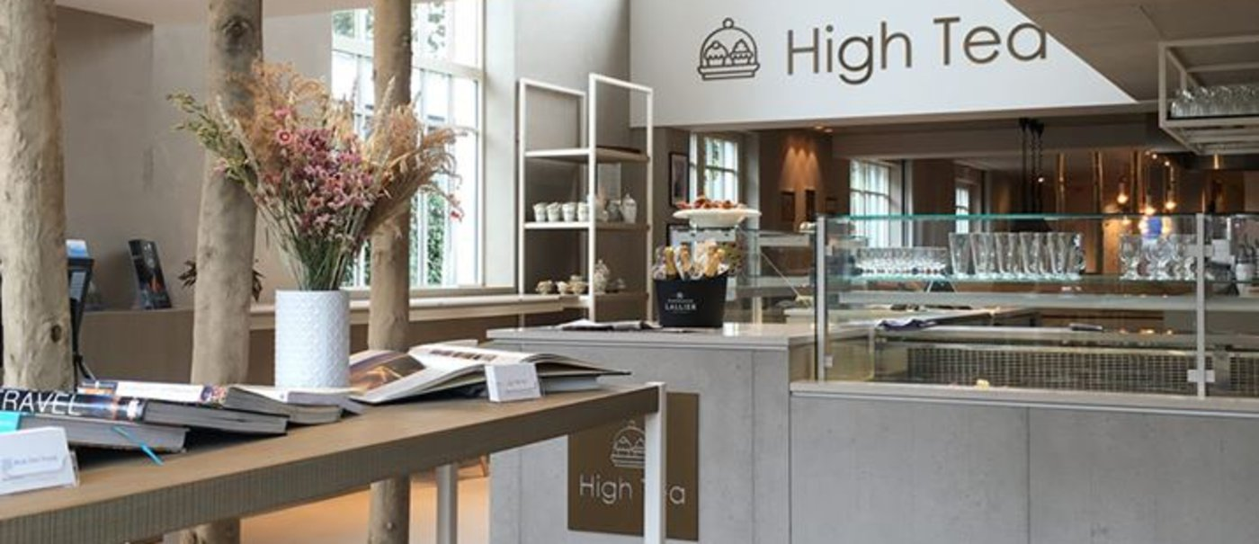 High Tea Keerbergen