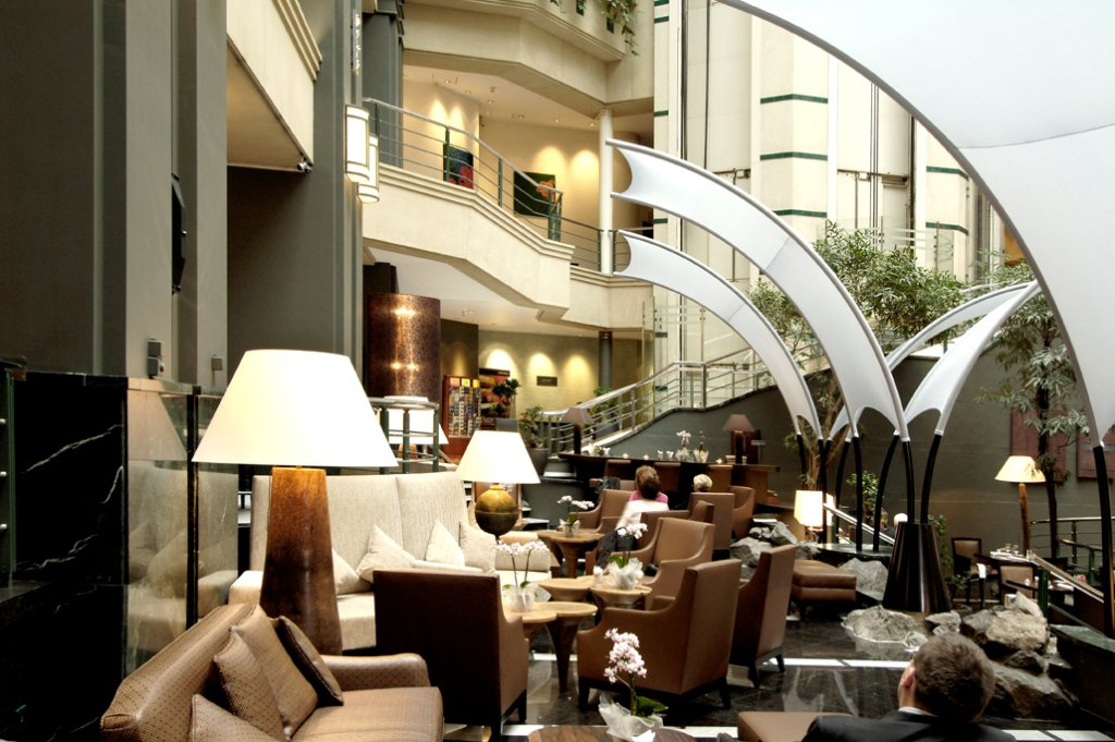 Atrium radisson blu restaurant fran ais bruxelles for Ateliers cuisine bruxelles