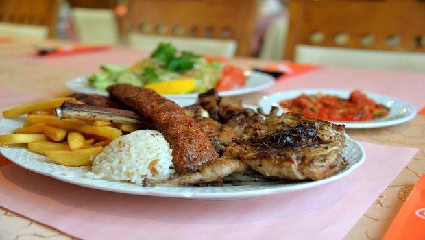 Carte oba restaurant menu cuisine turque grillades for Site cuisine turque