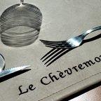 LE CHEVREMONT