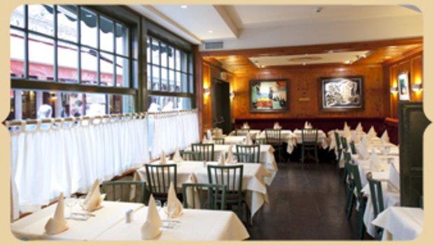 Aux armes de bruxelles restaurant belge bruxelles 1000 - Restaurant cuisine belge bruxelles ...