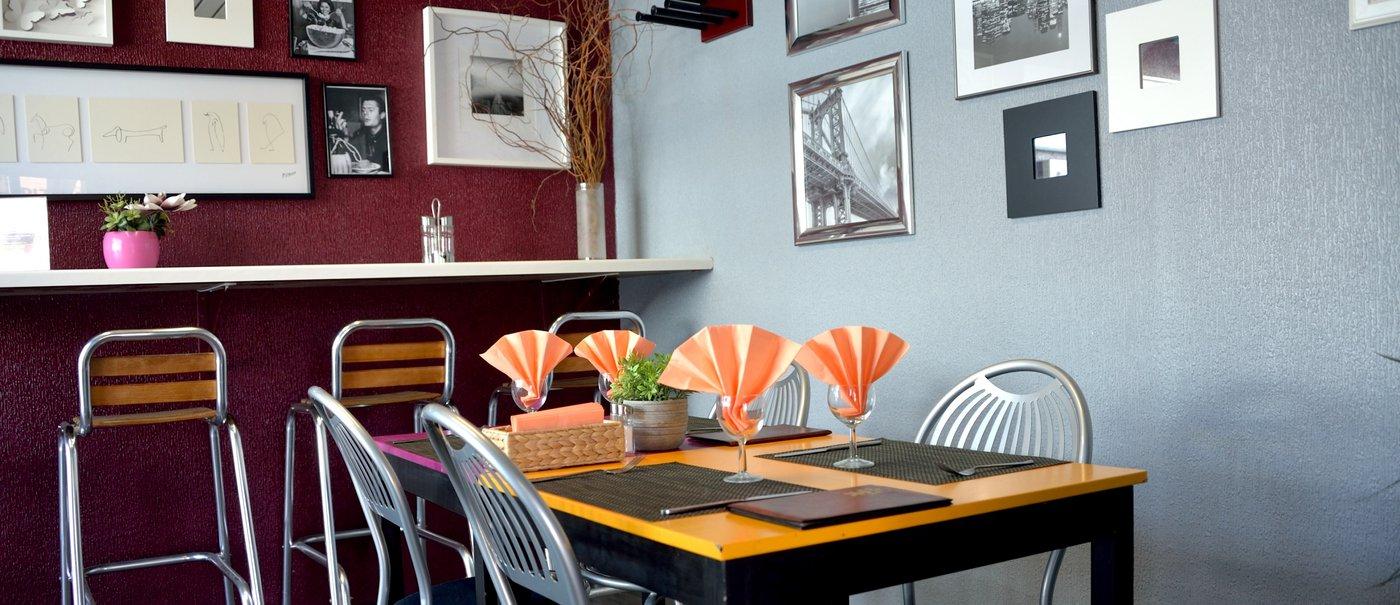 PIZZERIA ITALIANA - Italian Restaurant - Grivegnee 4030