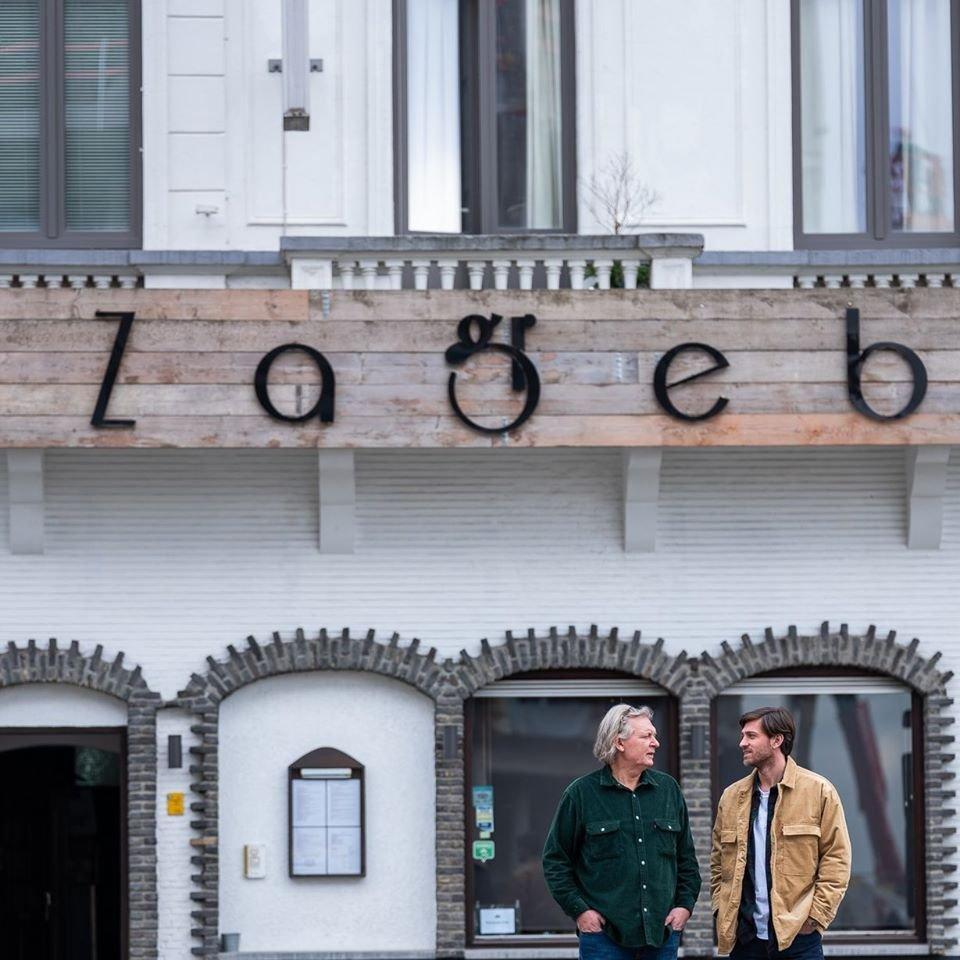 Restaurant Zagreb Barbecue Restaurant Antwerpen Centrum 2000