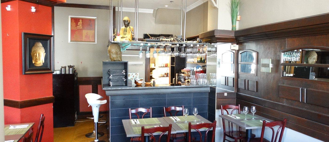 VERT DE ROUGE - Restaurant Thaïlandais - Watermael-boitsfort 1170