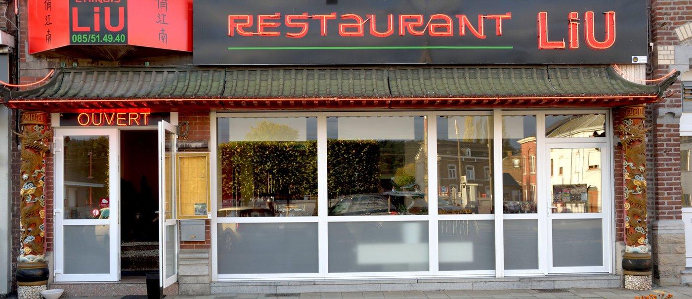 Restaurant Liu