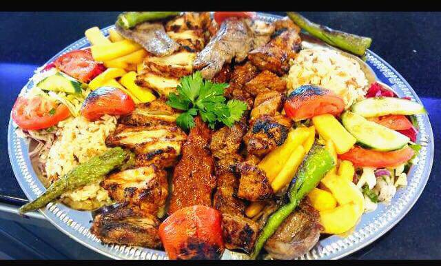 Oba Restaurant Grillades Turkish Restaurant Liege 4000
