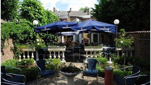 Au jardin d 39 italia french restaurant jambes namur 5100 for Resto au jardin