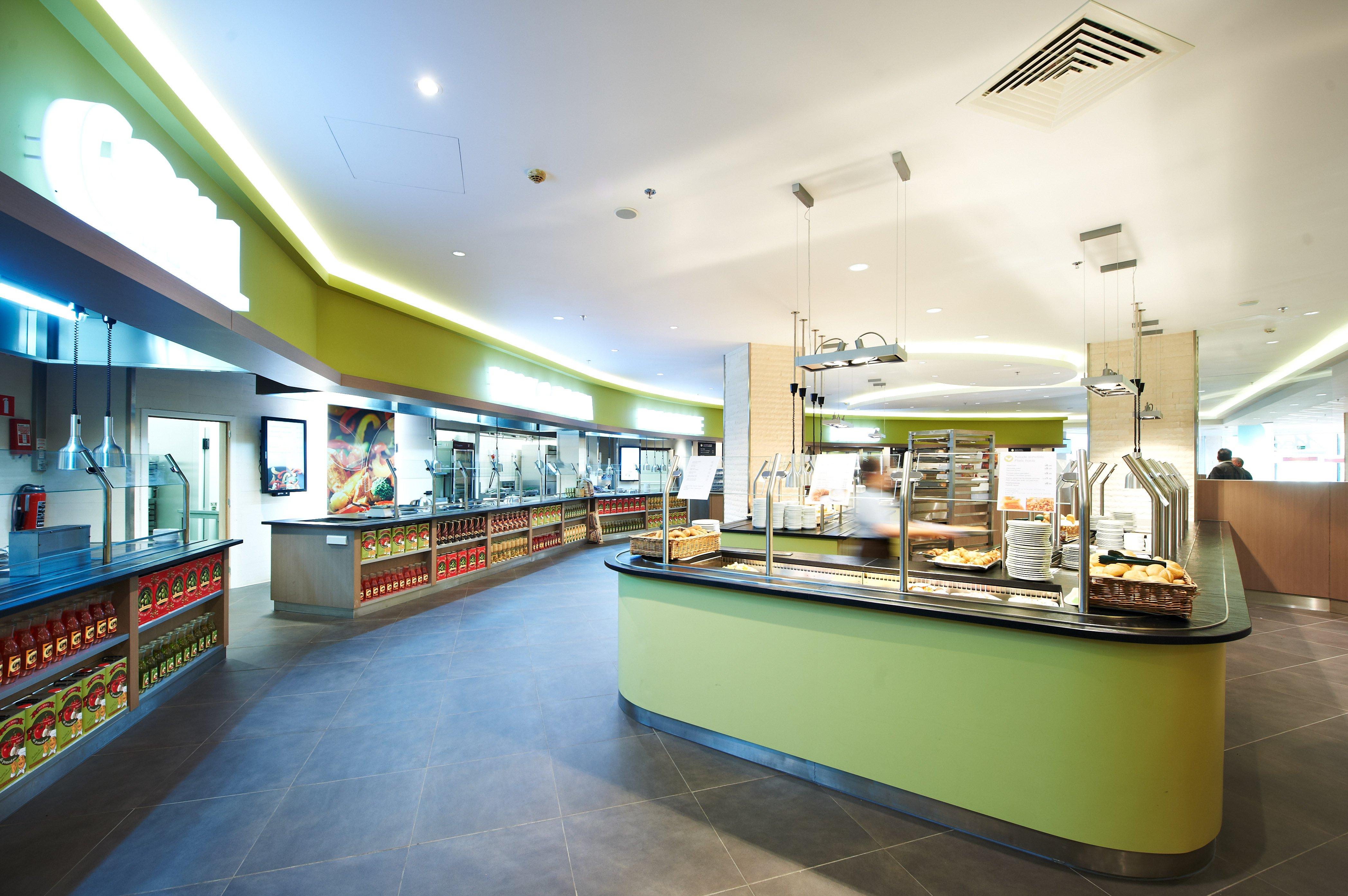 adfaf9a437b LUNCH GARDEN ANTWERPEN INNO MEIR - Belgisch Restaurant - Antwerpen-centrum  2000