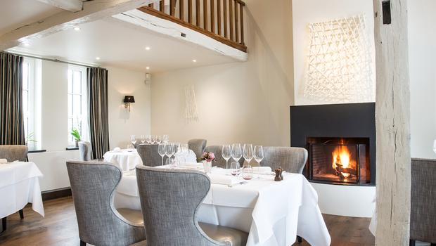 Meerdael Frans Restaurant Blanden 3052