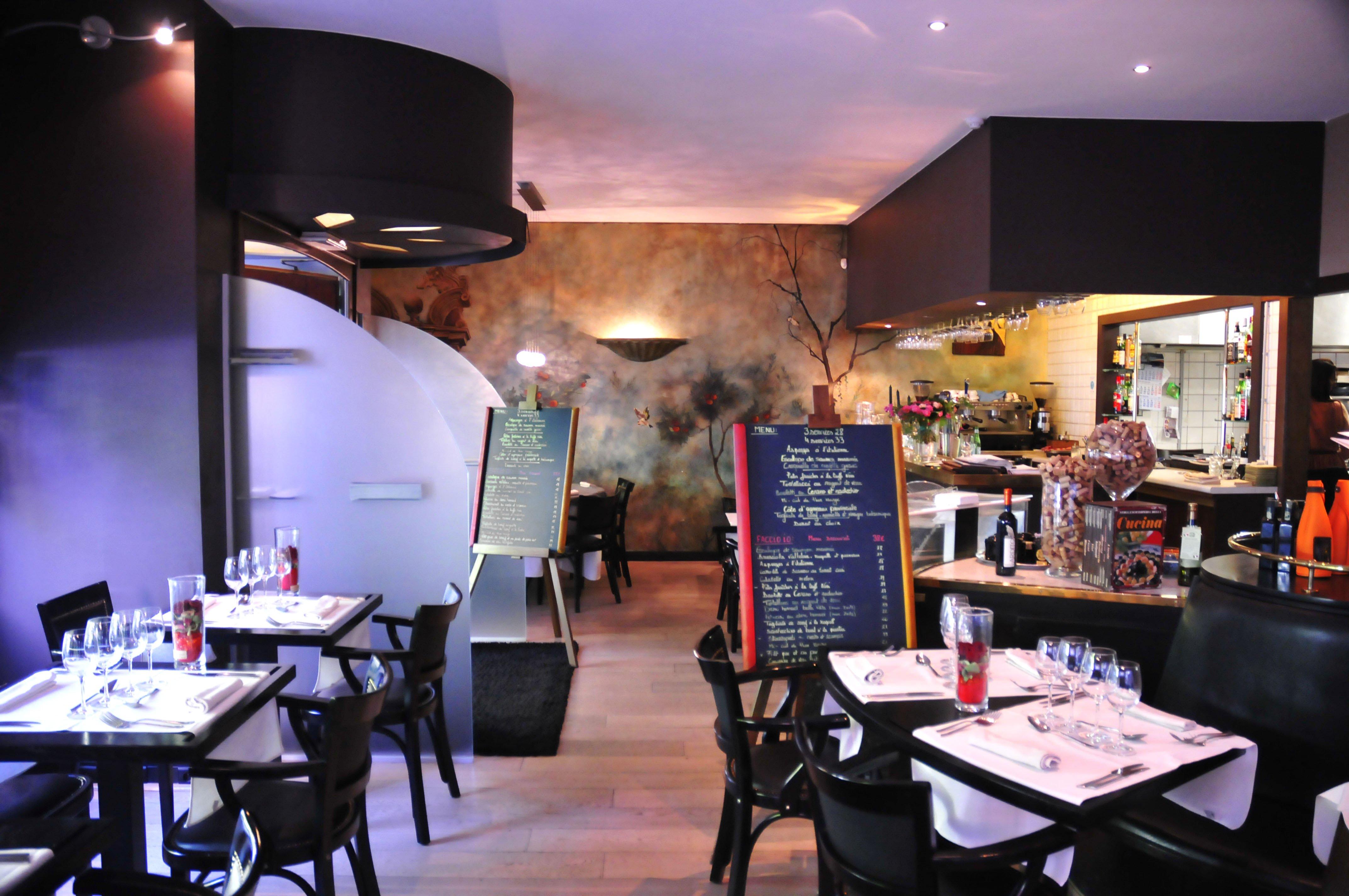 Carte pane e vino menu cuisine italienne gastronomique for Aix cuisine du terroir menu
