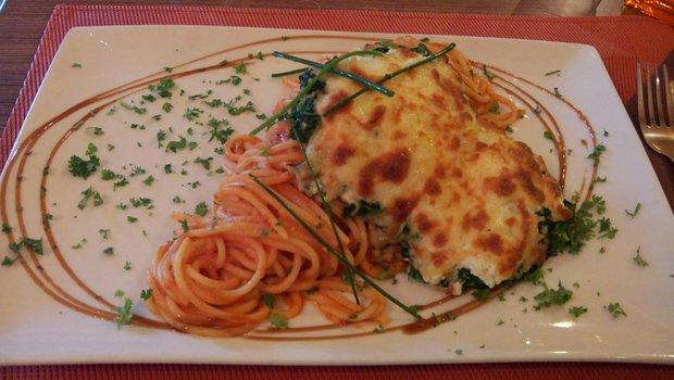 Jardin d 39 italie frans restaurant montignies sur for Jardin d italie chateauroux