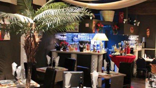 l 39 alize restaurant africain liege 4020. Black Bedroom Furniture Sets. Home Design Ideas