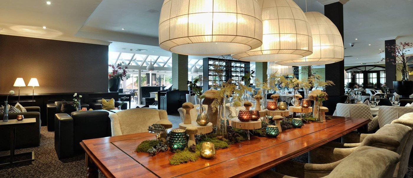 VAN DER VALK NAZARETH - Belgian-French Restaurant - Nazareth 9810