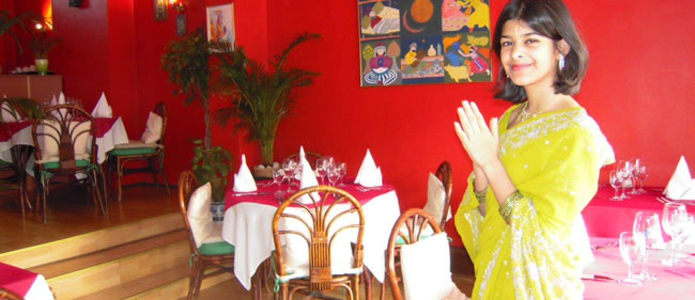 Meilleure cuisine indienne - Bombay Dreams