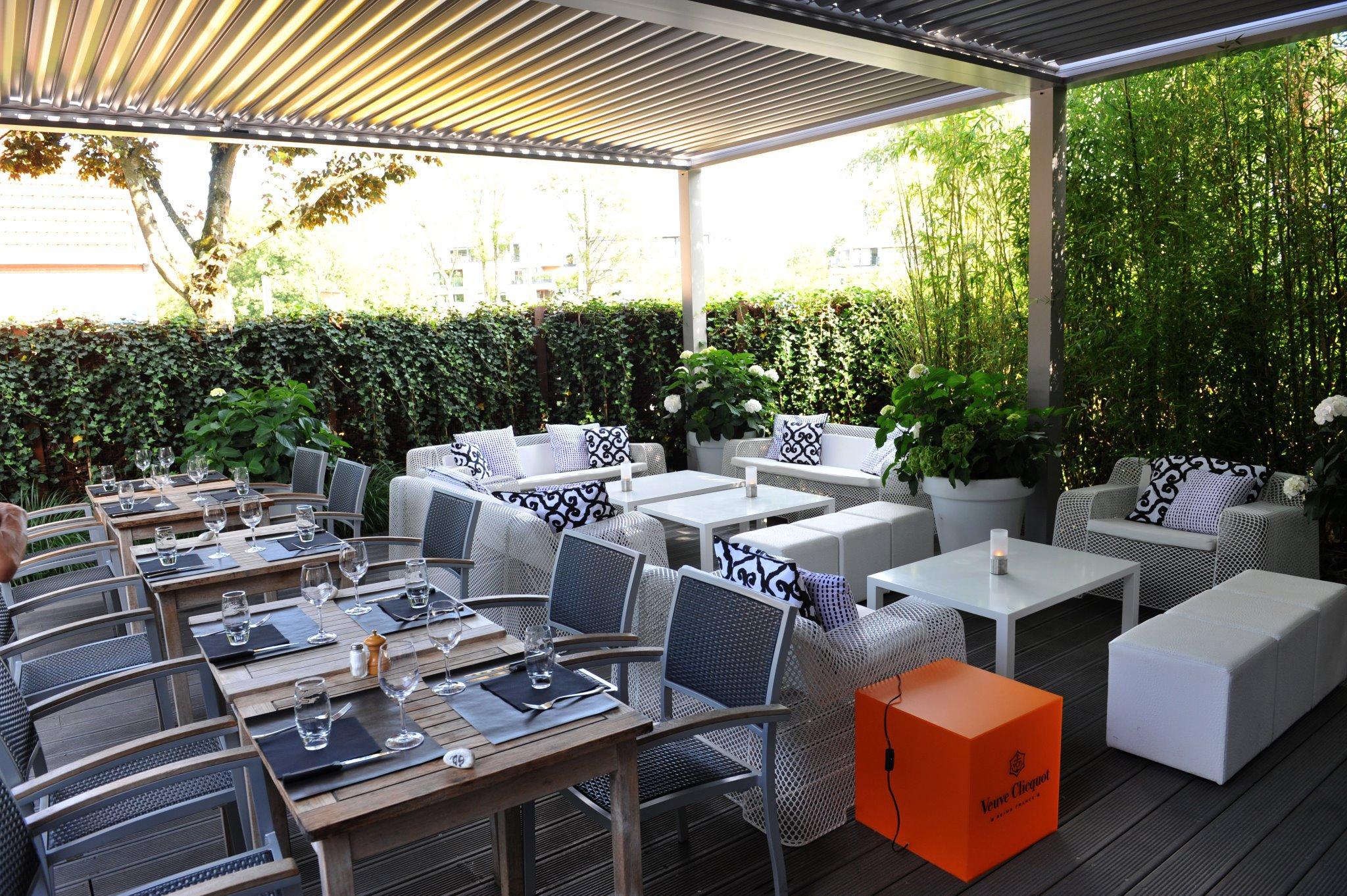 IL GIARDINO - Restaurant Français - Uccle 1180