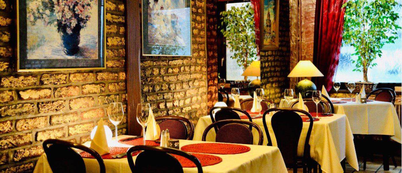 Casa Borghese - Chez Adrienne