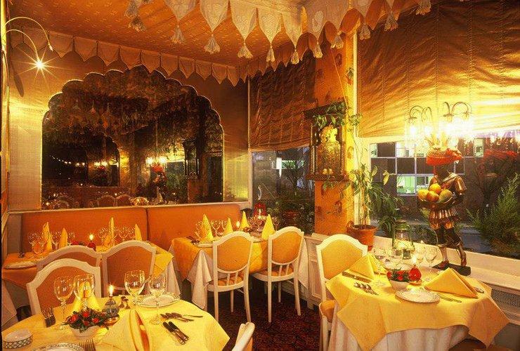 Best Halal Restaurants In Brussels