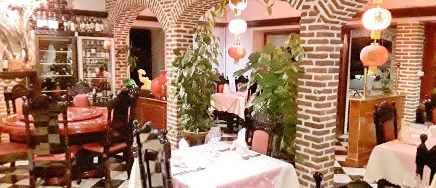 LE JARDIN DU THE - Restaurant Asiatique - Jambes 5100