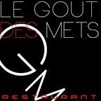 LE GOUT DES METS