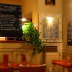 WHITLOCK CAFE