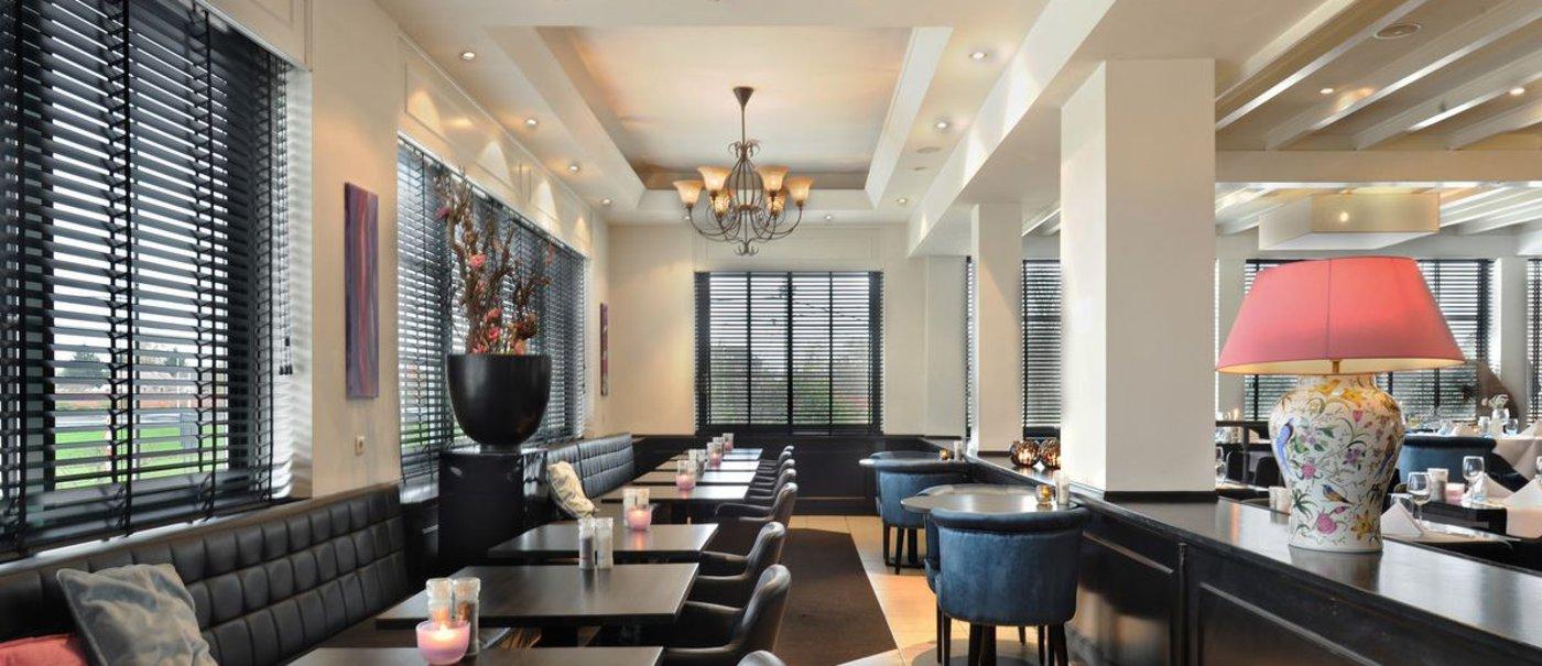 VAN DER VALK HOTEL DRONGEN - Belgisch Restaurant - Drongen 9031