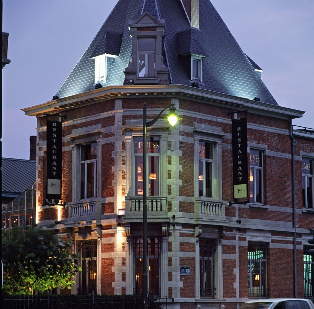 Le mess french restaurant etterbeek 1040 for Ateliers cuisine bruxelles