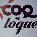 LE COQ EN TOQUE