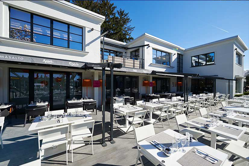 Brasserie Rn Waterloo Restaurant De Brasserie Waterloo