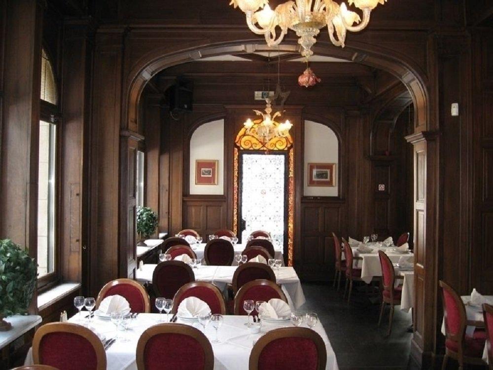 Mont liban restaurant libanais bruxelles centre