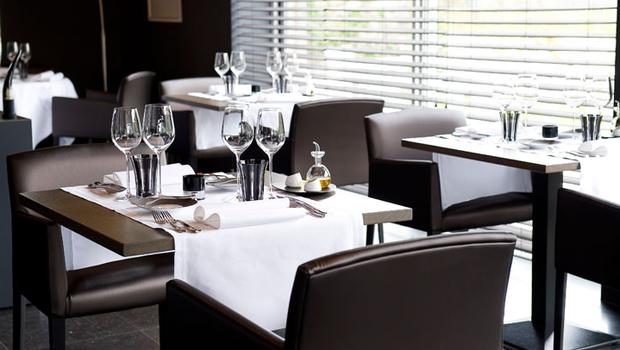 La table de maxime restaurant gastronomique paliseul 6850 for La table de maxime