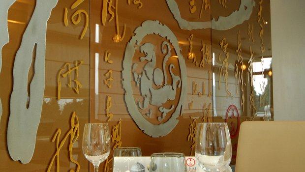 Restaurant Asiatique Gembloux