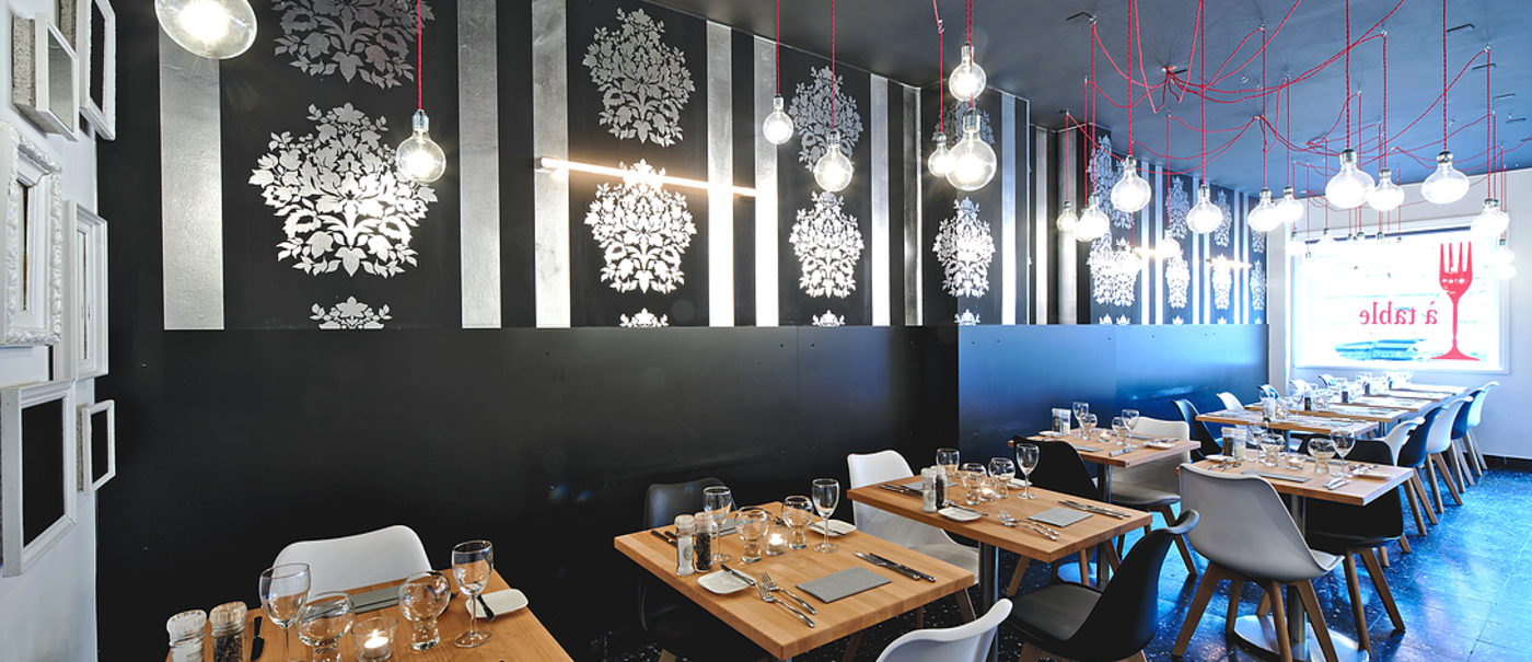 RADICI - Italian Restaurant - Auderghem 1160