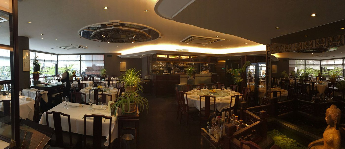 LE SHANGHAI - Restaurant Chinois - Liege 4000