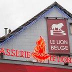 LE LION BELGE