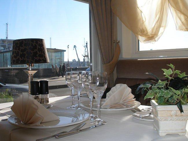 possibility restaurant