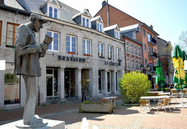 b 6900 marche en famenne belgique - photo#24
