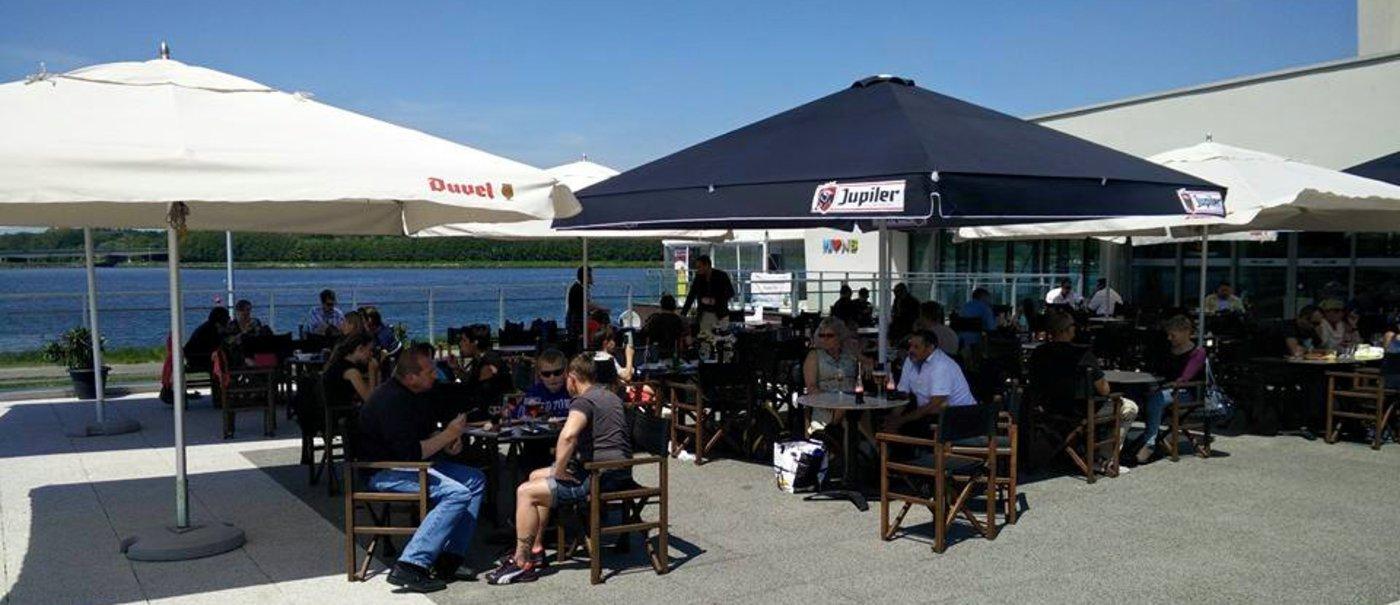 REST-EAU-CAFE GRAND LARGE