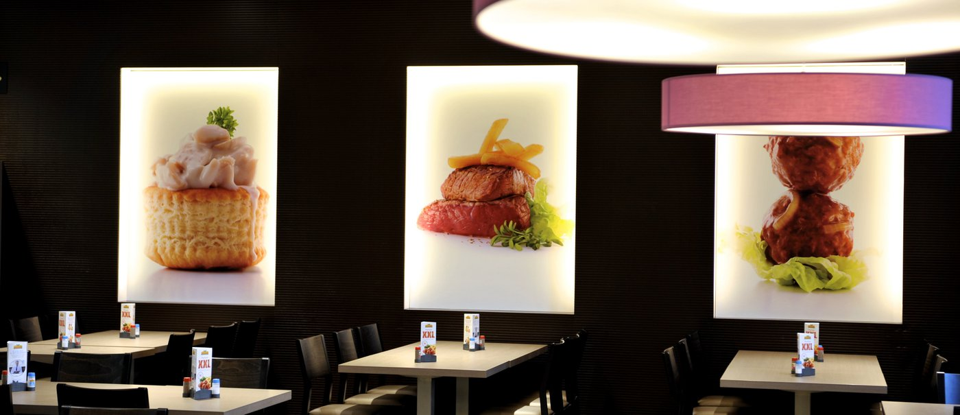 Strange Lunch Garden Jumet Restaurant Belge Jumet 6040 Home Interior And Landscaping Staixmapetitesourisinfo