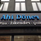 Ahi Doner-Grill House