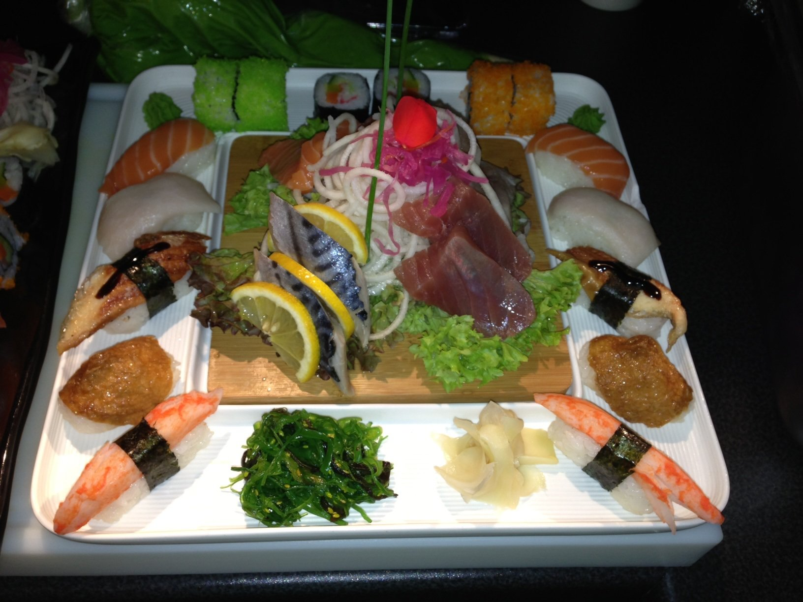 Le jardin d 39 orient restaurant japonais neupre 4120 for Cuisine portugaise jardin