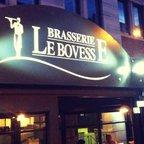BRASSERIE LE BOVESSE