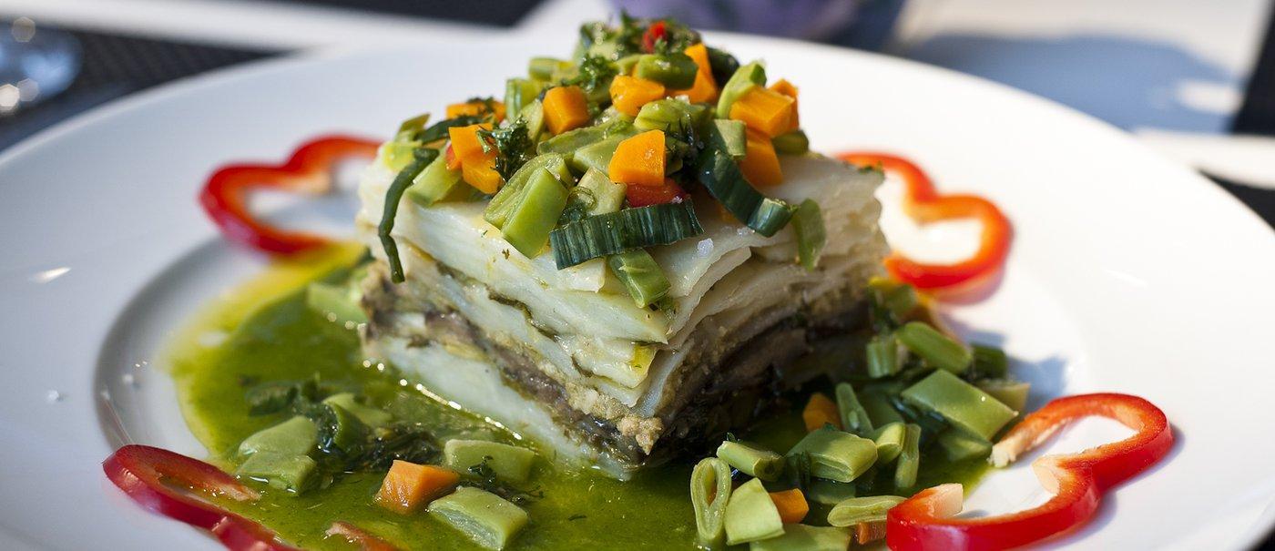 Tan fusion restaurant ixelles 1050 for Australian fusion cuisine