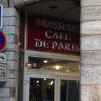 BRASSERIE LE CAFÉ DE PARIS
