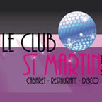 LE CLUB ST MARTIN
