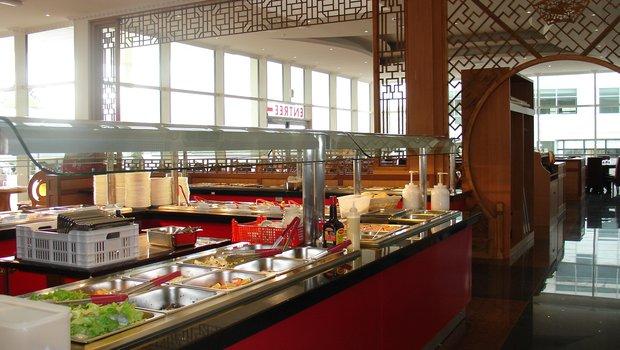 La Fontaine Du Bonheur Restaurant Vietnamienne Metz 57000