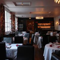 Hostellerie de la porte bellon restaurant gastronomique - Hostellerie de la porte bellon senlis france ...