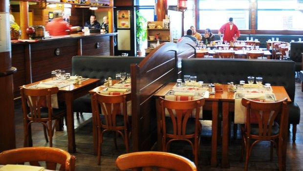 brasserie le chatillon restaurant traditionnelle boulogne sur mer 62200. Black Bedroom Furniture Sets. Home Design Ideas